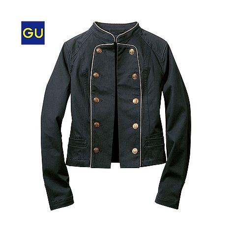 (GU)ナポレオンジャケット - GU ジーユー