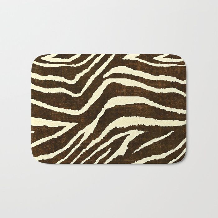 The Perfect Bath Mats Fuzzy Foamy And