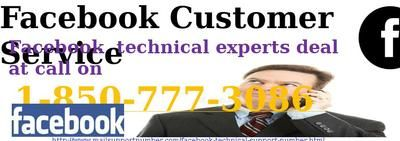 "24/7 Hour? Whereby do I access Facebook Customer Service 1-850-777-3086?""It is safe to say that you are looking for the compelling treatment to settle your Facebook related issues? Unwind! So call on Facebook Customer Service 1-850-777-3086 anytime with the colossal security and Deeply diagnose the issues running in your Facebook account. • Resolve the complete sign in related issues. Simply approach Facebook Customer Service. For more Information visit our site at…"