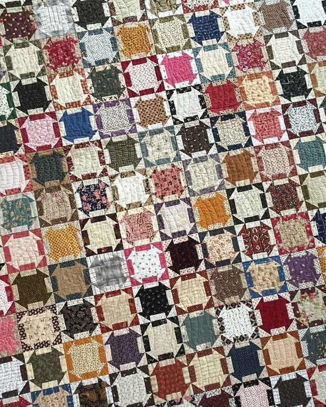 70 Best Quilts Churn Dash Hole In The Barn Door Images On