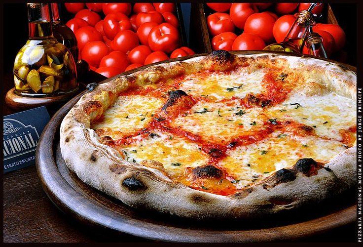 PIZZARIA NACIONAL MOEMA Rua Canário, 480 - Moema, São Paulo - SP, 04515-000 (11) 5052-5729 http://www.pizzarianacional.com #SP #restaurant #night
