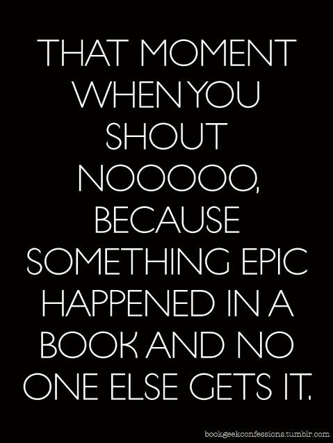Suka sebel ya, Sobat Qbaca, kalo kita udah jagain buku biar tetep muluuus, eh ada orang sembarangan memperlakukannya! >.<