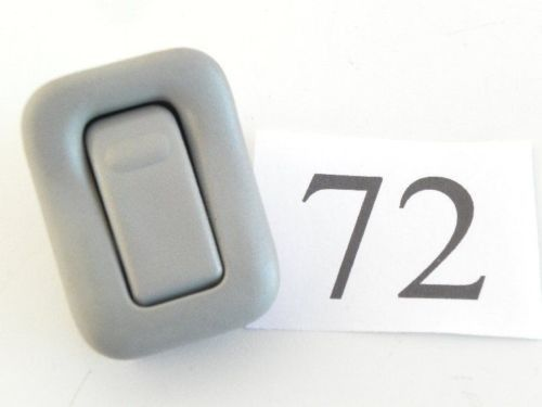 2008 IS250 IS350 ROOF HANGER CLOTHES HANGER CLIP PIN INSIDE FACTORY OEM 536 #72