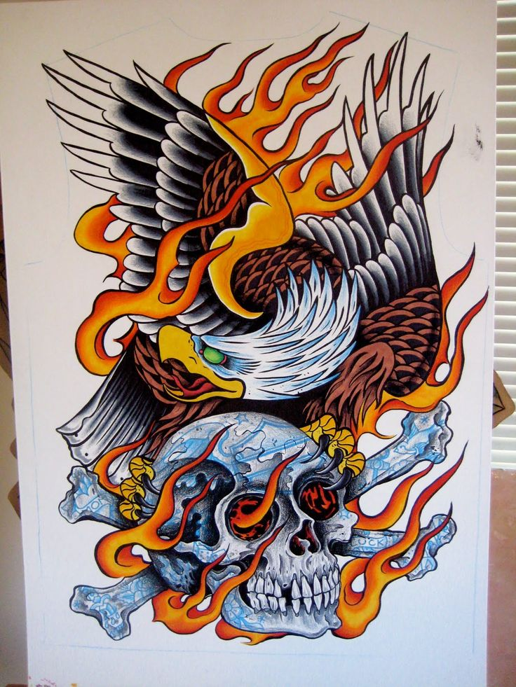 39 best fire dept eagle harley tattoo images on pinterest harley davidson tattoos harley. Black Bedroom Furniture Sets. Home Design Ideas