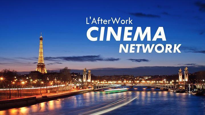 Cinema Network : L'AfterWork 32ème Edition Bonjour à tous ! Le prochain AfterWork dédié aux professionnels du milieu artistique (Cinéma, Théâtre, TV, Musique) se tiendra : Le Mardi 20 Décembre 2016 de 19h30 à minuit au Club BEVERLY 8 Bis Rue Sedaine 75011 Paris Métro : Bastille – Sortie 1 : Rue de la Roquette Venez élargir votre rés... https://www.unidivers.fr/rennes/cinema-network-lafterwork-32eme-edition/ https://www.unidivers.fr/wp-content/uploads/2016/12