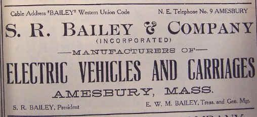 History of Early American Automobiles Chapter 14