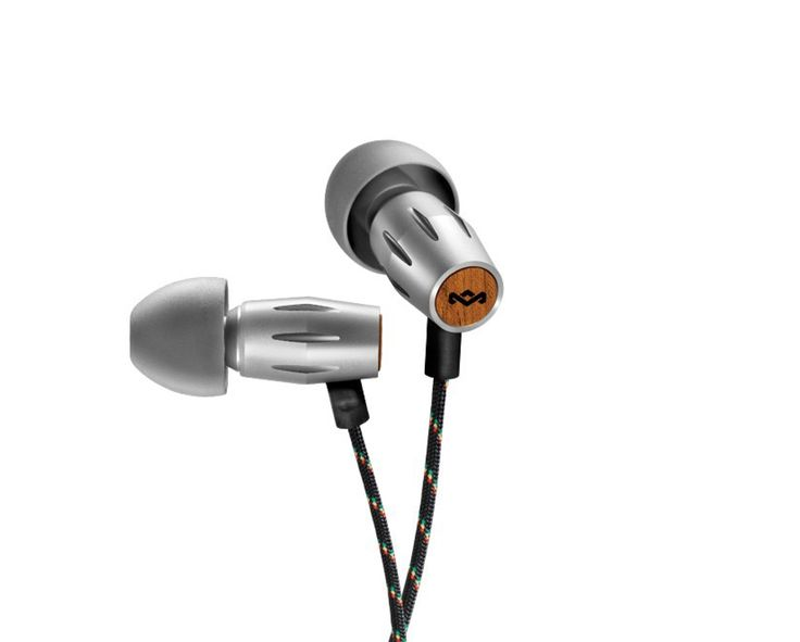 Marley Legend In-Ears. 1xBA, similar to the Brainwavz R3 in sound signature, but a bit harder to find...also these have a mic/remote. $150-$250NZ