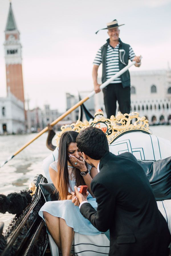 Ever wonder how couples get those perfect proposal photos?
