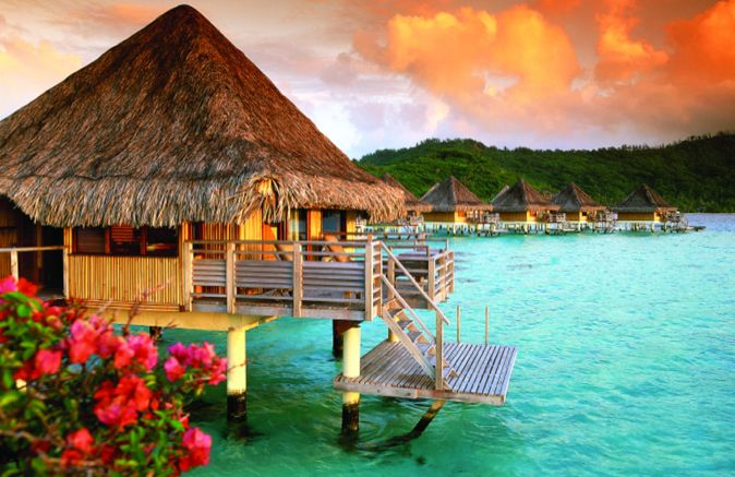 TAHITI!Frenchpolynesia, Buckets Lists, Dreams Vacations, Dream Vacations, French Polynesia, Best Quality, Places, Borabora, Bucket Lists