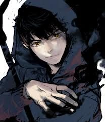 Dark Jack Frost