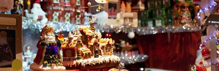 The best American towns for holiday shopping | Expedia Viewfinder