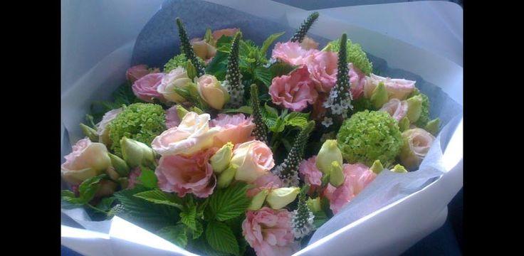 Livraison de fleurs | Adriane M fleuriste Paris ♥