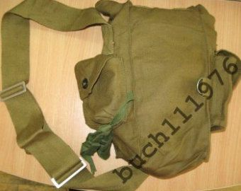 Soviet Russian Gp-5 Gas Mask Canvas Bag Military Army Indiana Jones with tapes 2pcs https://www.etsy.com/listing/211099037/soviet-russian-gp-5-gas-mask-canvas-bag?ref=shop_home_active_91  Soviet Russian Gp-5 Gas Mask Canvas Bag Military Army Indiana Jones with tapes 2pcs                                                                                                                                                                                                2,78 $…