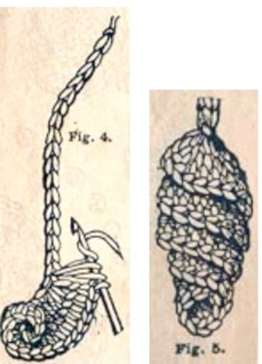 Tutorial for Crochet, Knit.....Keka❤❤❤