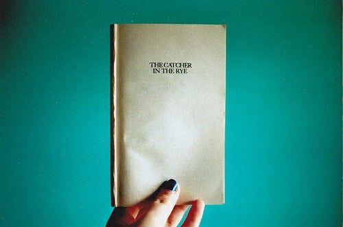 Jd Salinger, The Catcher in the rye  #jdsalinger #americanliterature #books