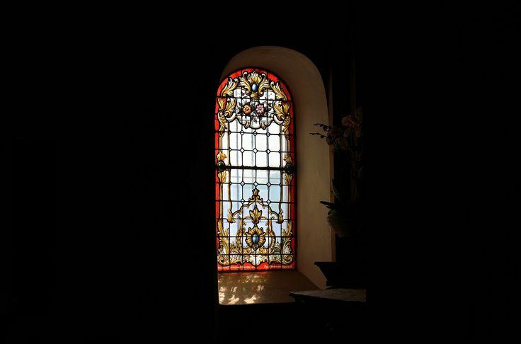 Chiesa Bioggio (ch) - particolare 2
