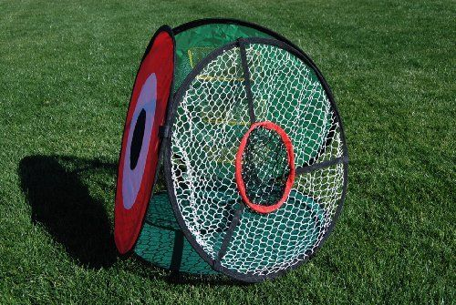 Solo Sports Pop Up Golf Chipper by Solo Sports. $25.46. Pop Up Golf Chipper.  Great target practice for the Golf Enthuiast who enjoys quick and easy product set up, and multiple skill levels.
