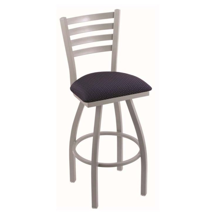 Holland Bar Stool Jackie 36 in. Extra Tall Swivel Bar Stool - 41036ANAXSDNM
