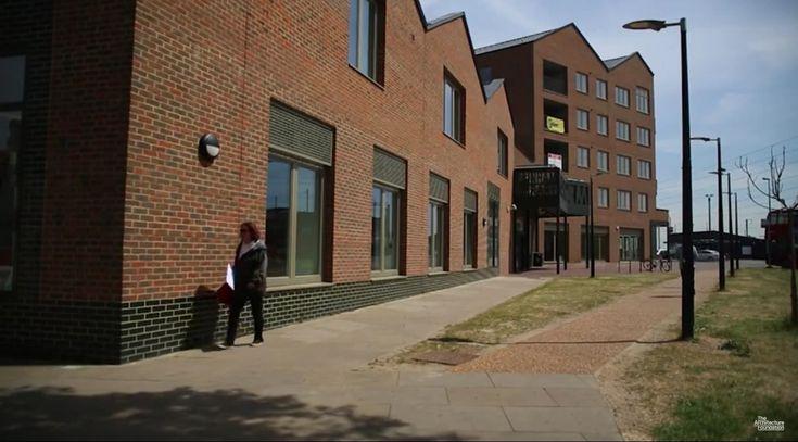 Rainham: The East London Village that Became an Urban Planning Exemplar