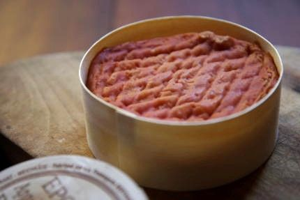 Epoisses Cheese - A French Delicacy: Global Potluck - Zomppa - Food Good, Social Good
