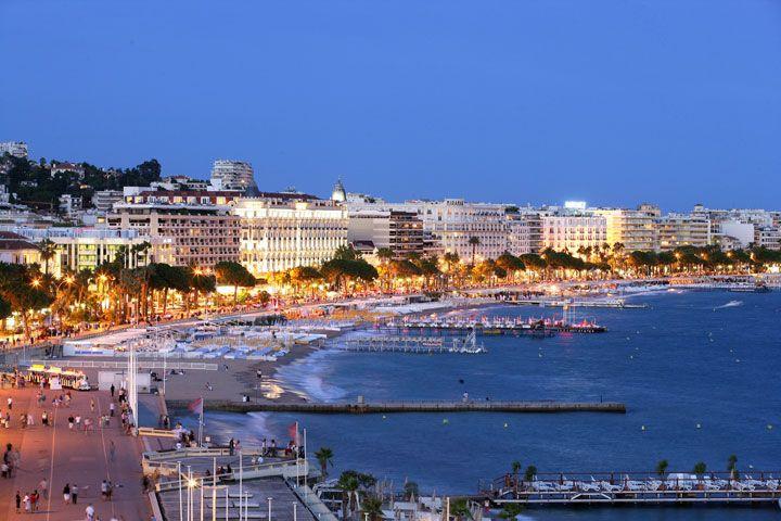 100 lieux magnifiques et incontournables en France à visiter absolument  Le bétonnage