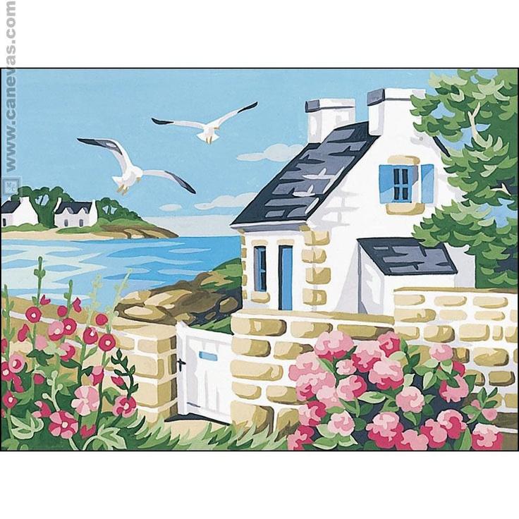 Le petit coin breton