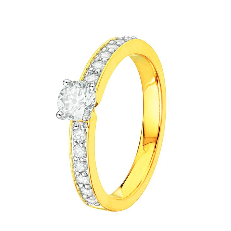 Story of Love timanttisormus 0,64ct
