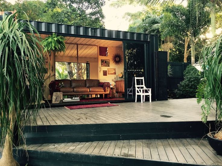 Bungalow In Byron Bay Australia The Bungalow Is A