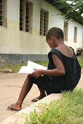 Education in Tanzania - Wikipedia, the free encyclopedia
