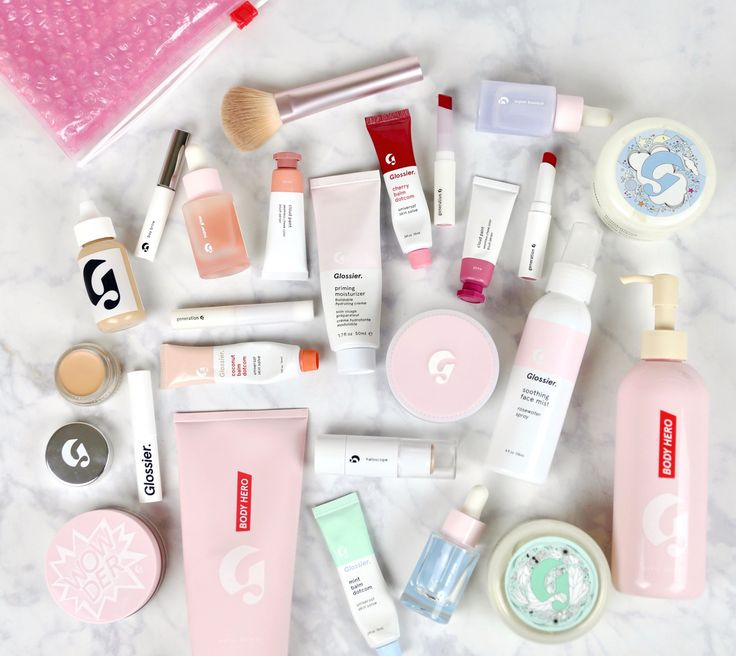 We'll cut to the chase - we LOVE Glossier! Learn about this new direct-to-consumer beauty brand and find out why everybody is raving about it.