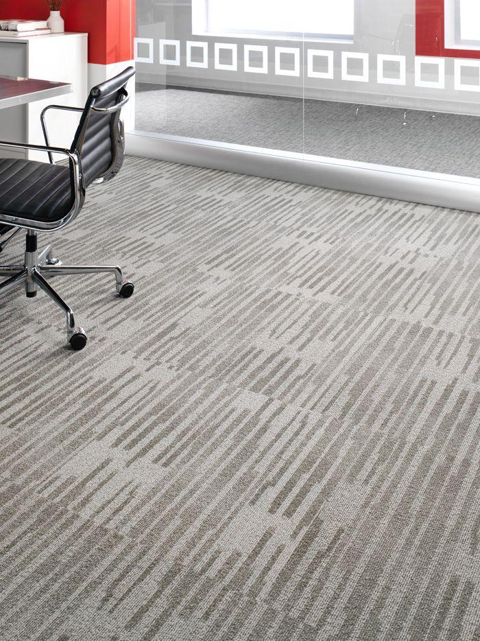 Reflective Symmetry Tile, Bigelow Commercial Modular Carpet | Mohawk Group