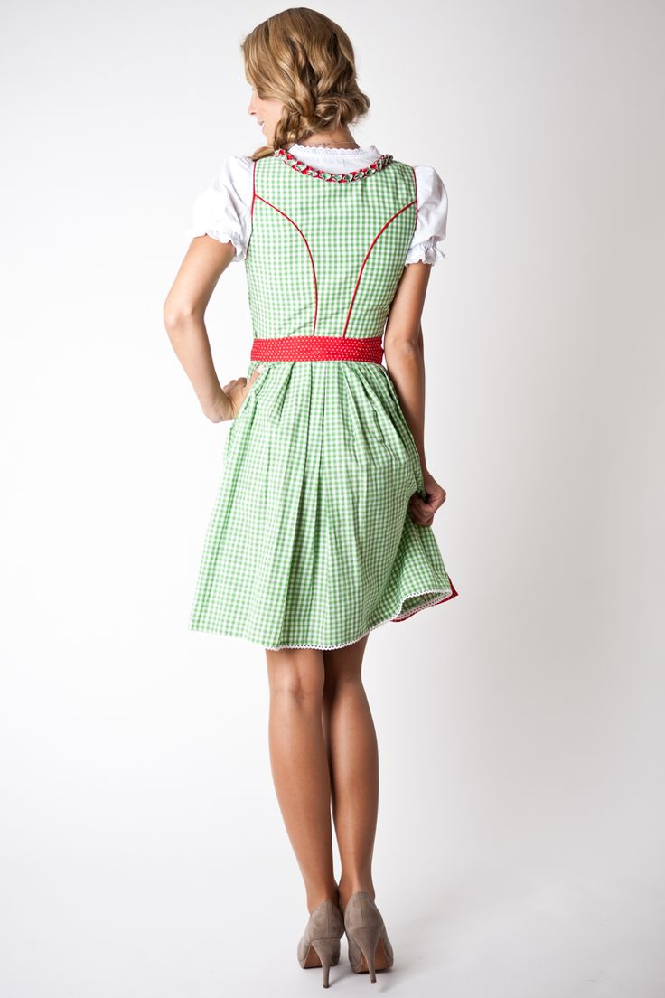 17 Best images about Trachten on Pinterest  Dirndl, How to wear and German women