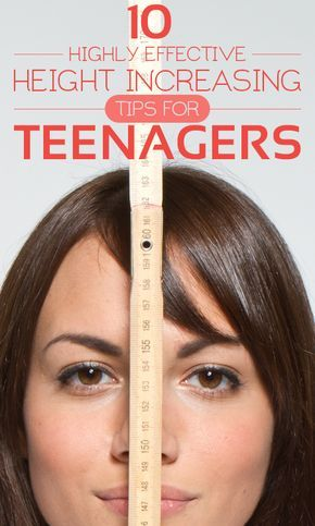 Being tall is the thing all teenagers are obsessed with. So how to increase height for teenagers? Here are some fool proof tips that will get you ...