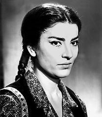 Irene Papas actriz griega n.en 1926