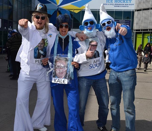 Suomi Fans