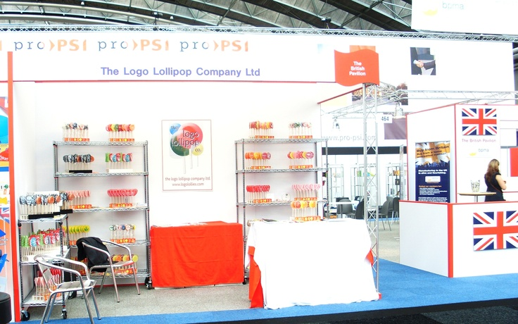 Come and visit our stand at a trade show near you