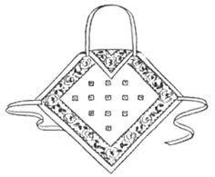 Make a Bandana Apron Sewing Craft