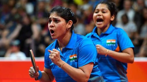 The Golden Daughters Of India Have Set A New Benchmark At Commonwealth Games 2018 The Team Has Won The First Ever Gold Medal In The Wo Property Development Real Estate Real Estate