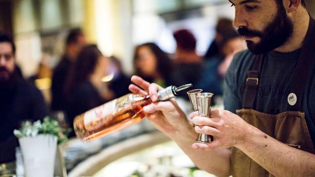Bar à cocktail de Paris: notre sélection - L'Express Styles