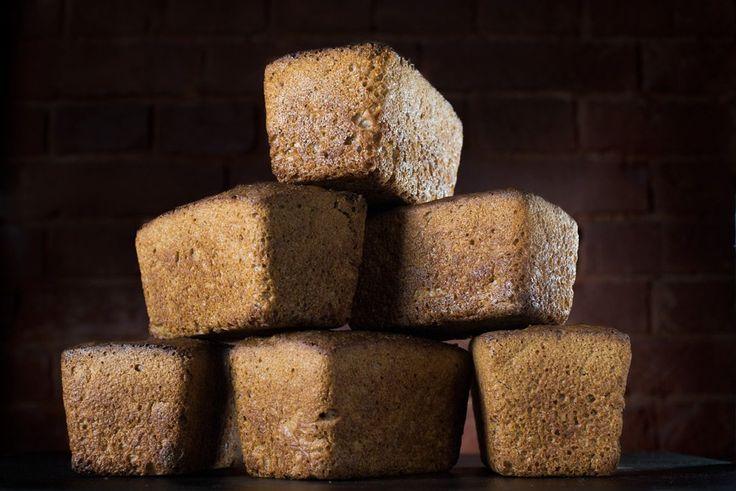 Фронтовой хлеб по рецепту 1944 года. Вы будете удивлены вкусом