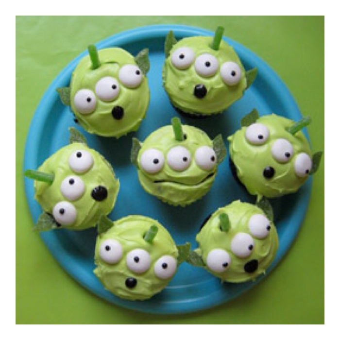 Toy Story birthday!