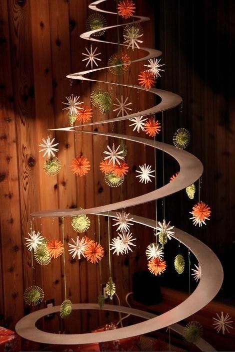 Best 25 metal christmas tree ideas on pinterest funnel for Acheter decoration noel