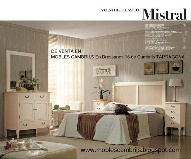 dormitorio matrimonio estilo chippendale de versatile home a la venta en nuestra tienda de drassanes