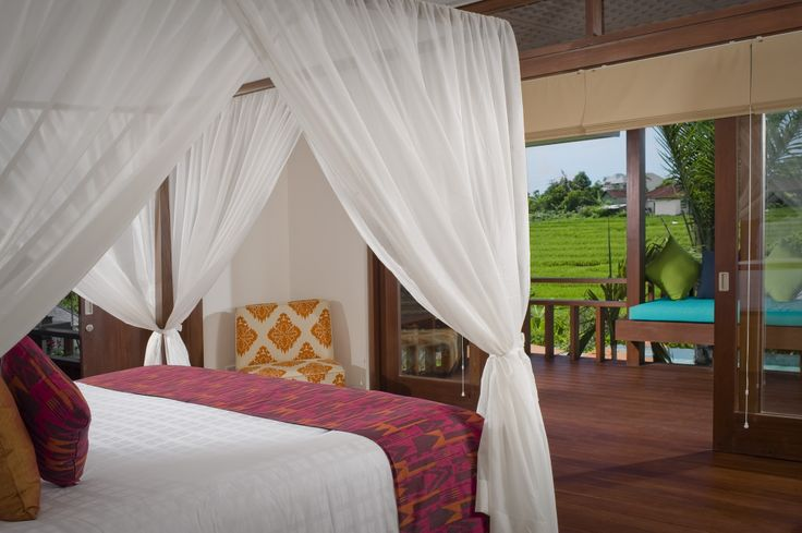 http://prestigebalivillas.com/bali_villas/bendega_nui/23/reservation_and_rate/ View from bedroom Bendega Nui