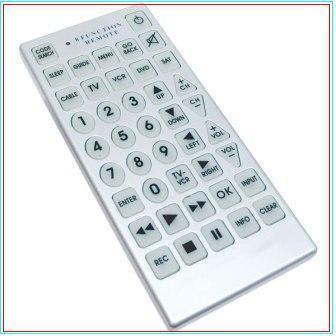 Remote Control Quotes