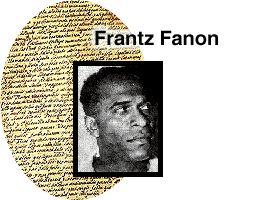 An analysis of franz fanons book black skin white mask