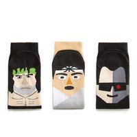 ChattyFeet Badass Sock Set
