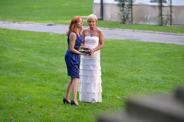 Ślub Marty i Andrzeja DOMINIKA   OSTAŁOWSKA  MAGDA   WALACH