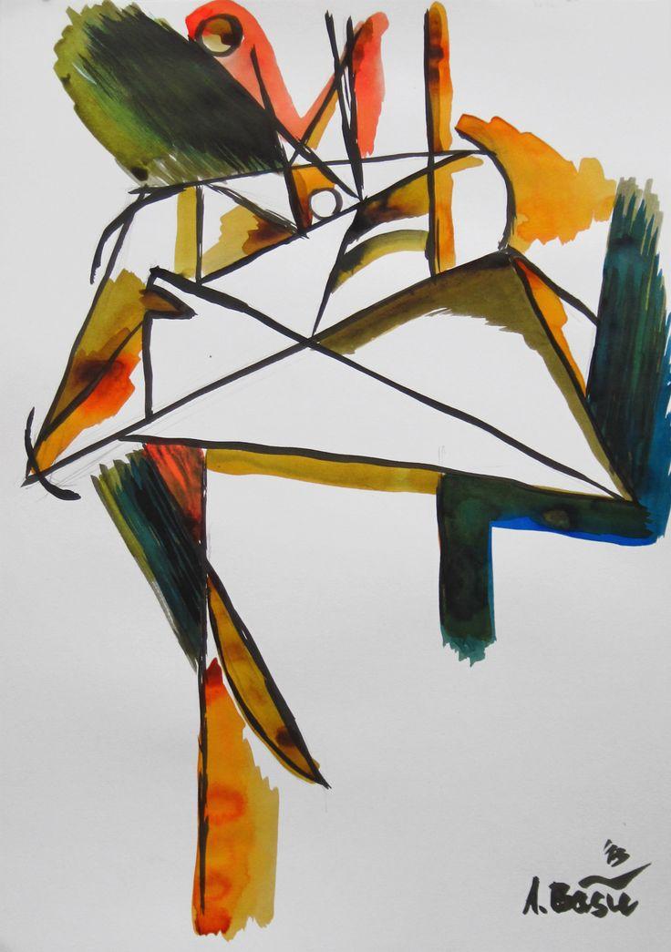 Exhibition: Aleksandar Basic - The Origin of the World at Paul McPherson Gallery | Mole Empire | October 2015