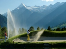 Viele tolle Golf- Angebote erwarten Sie in den 19 der 27 Best Wellness Hotels/ In 19 of the 27 Best Wellness Hotels Austria you find a wide range of golf packages  / Copyright: Best Wellness Hotel Salzburgerhof